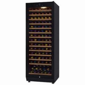 さくら製作所 SAF-280G-BB 長期熟成用ワインセラー 「FURNIEL PREMIUM CLASS」 89本収納 ビューティブラック