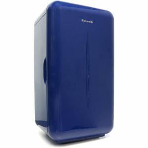 ドメティック F16-DB 2電源式小型保冷庫 Mini fridge 15L ダークブルー