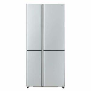 AQUA AQR-TZ51H-S 4ドア冷蔵庫 (512L・フレンチドア) サテンシルバー
