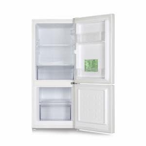 YAMADASELECT(ヤマダセレクト) YRZC12G2 2ドア冷蔵庫 (117L・右開き) ホワイト