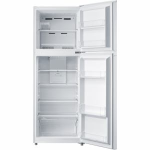 YAMADASELECT(ヤマダセレクト) YRZ-F23H1 2ドア冷凍冷蔵庫 (236L・右開き) ホワイト