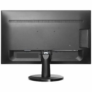 IOデータ 23.8型ワイド LEDバックライト搭載液晶モニター ブラック LCD-MF245XDB