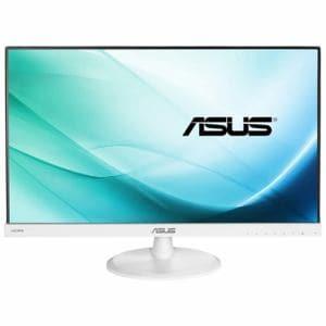 ASUS VC239H-W 23型ワイド LEDバックライト搭載液晶ゲーミングモニター ホワイト