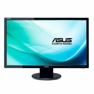 ASUS VE248HR 24型ワイド 液晶ディスプレイ