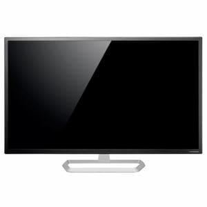 IOデータ LCD-MQ321XDB 広視野角ADSパネル採用&WQHD対応 31.5型ワイド液晶ディスプレイ