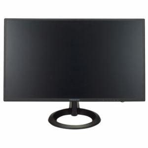 プリンストン ADSパネル 23.8インチワイドカラー液晶ディスプレイ ブラック PTFBJA-24W