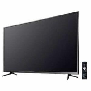 アイ・オー・データ LCD-M4K432XDB 4K対応&広視野角ADSパネル採用 43型ワイド液晶ディスプレイ