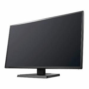 アイ・オー・データ機器 LCD-AH271XDB 広視野角ADSパネル採用27型ワイド液晶