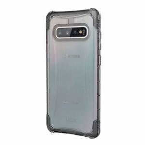 プリンストン UAG社製Samsung Galaxy S10+ PLYO Case(アイス) UAG-GLXS10PLSY-IC UAG-GLXS10PLSY-IC