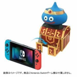 ドラゴンクエストスライムコントローラー for Nintendo Switch NSW-147