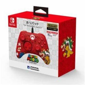 ホリ NSW-188 ホリパッド for Nintendo Switch スーパーマリオ