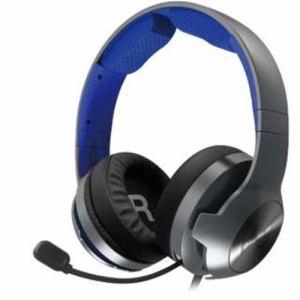 ホリ PS4-159 ゲーミングヘッドセット プロ for PlayStation 4 ブルー