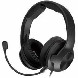 ホリ PS4-146 ゲーミングヘッドセット ハイグレード for PlayStation 4 ブラック