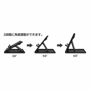 ホリ NS2-031 NEWプレイスタンド for Nintendo Switch