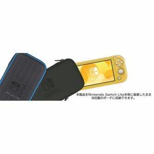 ホリ NS2-023 PCハードカバー for Nintendo Switch Lite