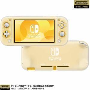 ホリ NS2-024 シリコンカバー for Nintendo Switch Lite