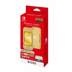 ホリ NS2-025 TPUセミハードカバー for Nintendo Switch Lite