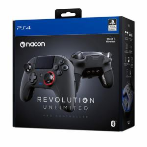Revolution Unlimited Pro Controller BB-4462