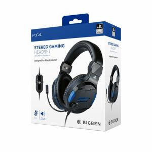 Stereo Gaming Headset BB-4480