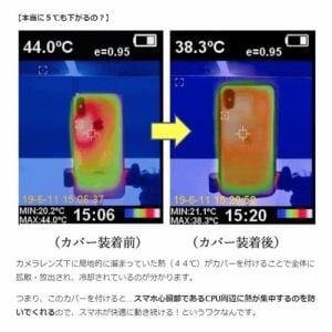 サンハヤト HS5C-CL-XR HEATSINK-5℃ COOL   シルバー