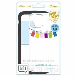 サンクレスト iPhone 11 Pro (5.8インチ)対応 Disney IJOYモンスターズインク I33ADN03