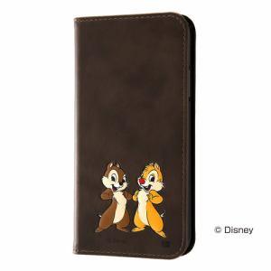 レイ・アウト iPhone 11 Pro (5.8インチ) ディズニー/手帳ポップアップ/チップ&デール RT-DP23J/CD