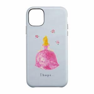 CCCフロンティア iPhone 11 (6.1インチ) ケース OOTD CASE princess UNI-CSIP19M-2OOPR