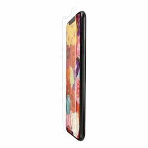 エレコム PM-A19CFLFTGHD iPhone 11用 フィルム/高精細/高光沢