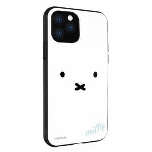 グルマンディーズ MF-89WH ミッフィー IIII fit iPhone 11 Pro Max 対応ケース フェイス