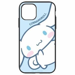 グルマンディーズ SAN-982CN サンリオキャラクターズ IIII fit iPhone 11 Pro 対応ケース シナモロール