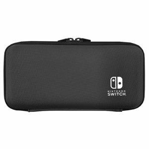 キーズファクトリー SLIM HARD CASE for Nintendo Switch Lite チャコールグレー