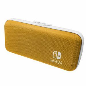キーズファクトリー HARD CASE for Nintendo Switch Lite ライトオレンジ