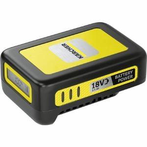 ケルヒャー 2.445-059.0 バッテリーパワー 18V 2.5Ah