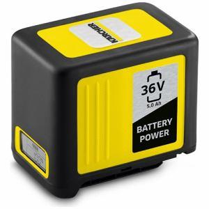 ケルヒャー 2.445-061.0 バッテリーパワー 36V 5.0Ah