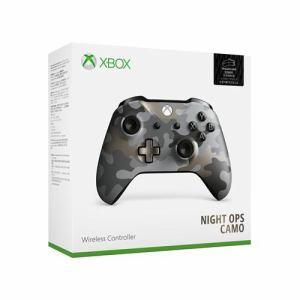 Xbox ワイヤレス コントローラー (ナイト オプス カモ)  WL3-00160