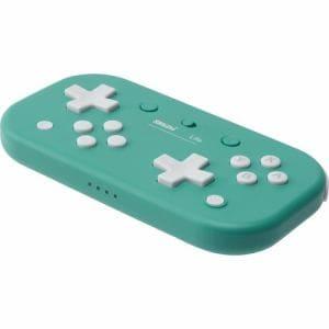 サイバーガジェット CY-8BDLBG-TQ 8BitDo Lite Bluetooth Gamepad Turquoise Edition   Turquoise