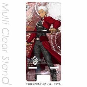 ハクバ PA-STD5898 Fate/Grand OrdeR エミヤ マルチクリアスタンド