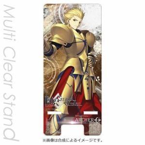 ハクバ PA-STD5904 Fate/Grand OrdeR ギルガメッシュ マルチクリアスタンド