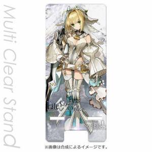 ハクバ PA-STD6437 Fate/Grand OrdeR ネロ・クラウディウス(ブライド) マルチクリアスタンド