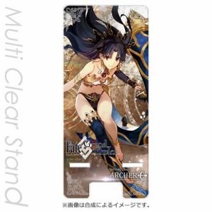 ハクバ PA-STD6451 Fate/Grand OrdeR イシュタル マルチクリアスタンド