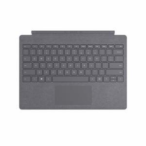 Microsoft FFP-00159 Surface Pro タイプカバー プラチナ プラチナ