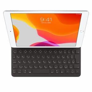 アップル(Apple) MX3L2J/A iPad(第7世代)・iPad Air(第3世代)用Smart Keyboard 日本語