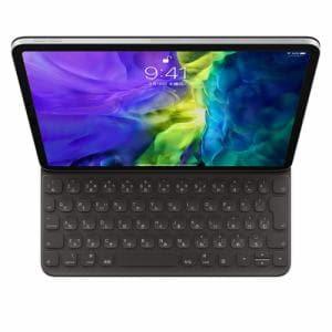 アップル(Apple) MXNK2J/A 11インチiPad Pro(第2世代)用Smart Keyboard Folio 日本語(JIS)