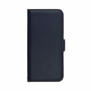 ラスタバナナ 5453IP047BO iPhone SE(第2世代) 4.7インチ 8、7、6s共用 薄型手帳 ネイビー