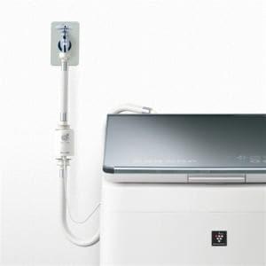 シャープ AS-AG1 洗濯機用銀イオンホース