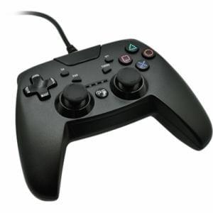 アクラス SASP-0580 PS4・PS3・PC用 シンプルコントローラーターボ