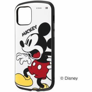 レイ・アウト iPhone 12 Pro / iPhone 12 (2020年発売 6.1インチ)ディズニー/耐衝撃 ProCa/ミッキーマウス RT-DP27AC3/MK