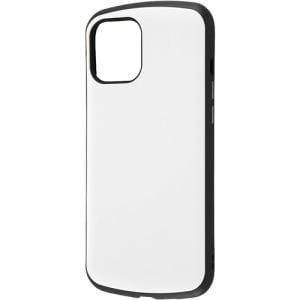 レイ・アウト iPhone 12 Pro MAX (2020年発売 6.7インチ) 耐衝撃 ProCa/ホワイト RT-P28AC3/W