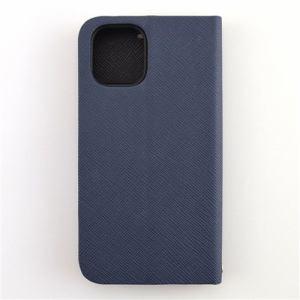 CCCフロンティア iPhone 12 mini (2020年発売 5.4インチ) ケース ウルトラカイジュウウォレットケース BALTAN UNI-CSDIP20M-2ULBAL