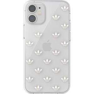 adidas iPhone 12 mini (2020年発売 5.4インチ) OR Snap Case ENTRY FW20 colourful 42367